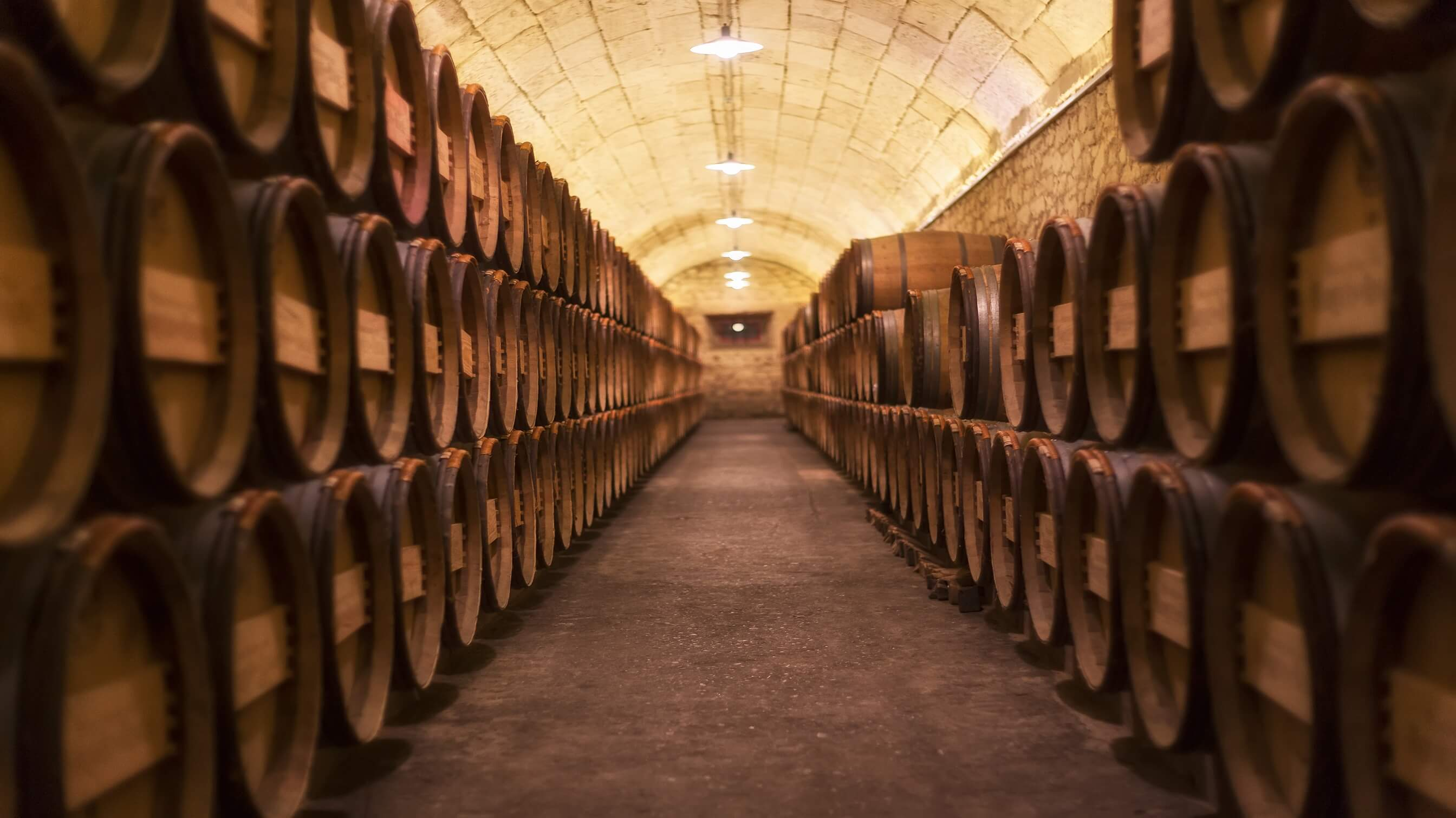 Preventing soaring temperatures from spoiling wine batches
