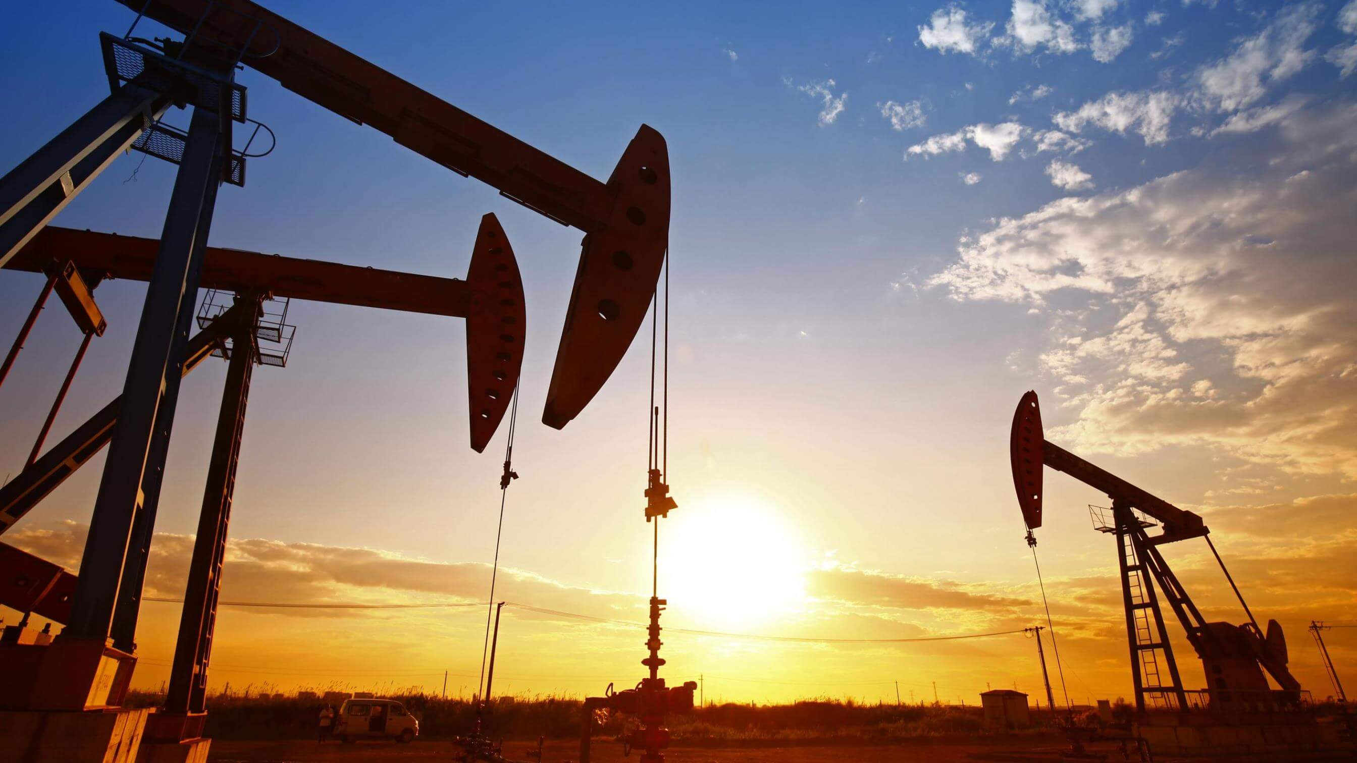Helping Power Texas Oil Wells Aggreko