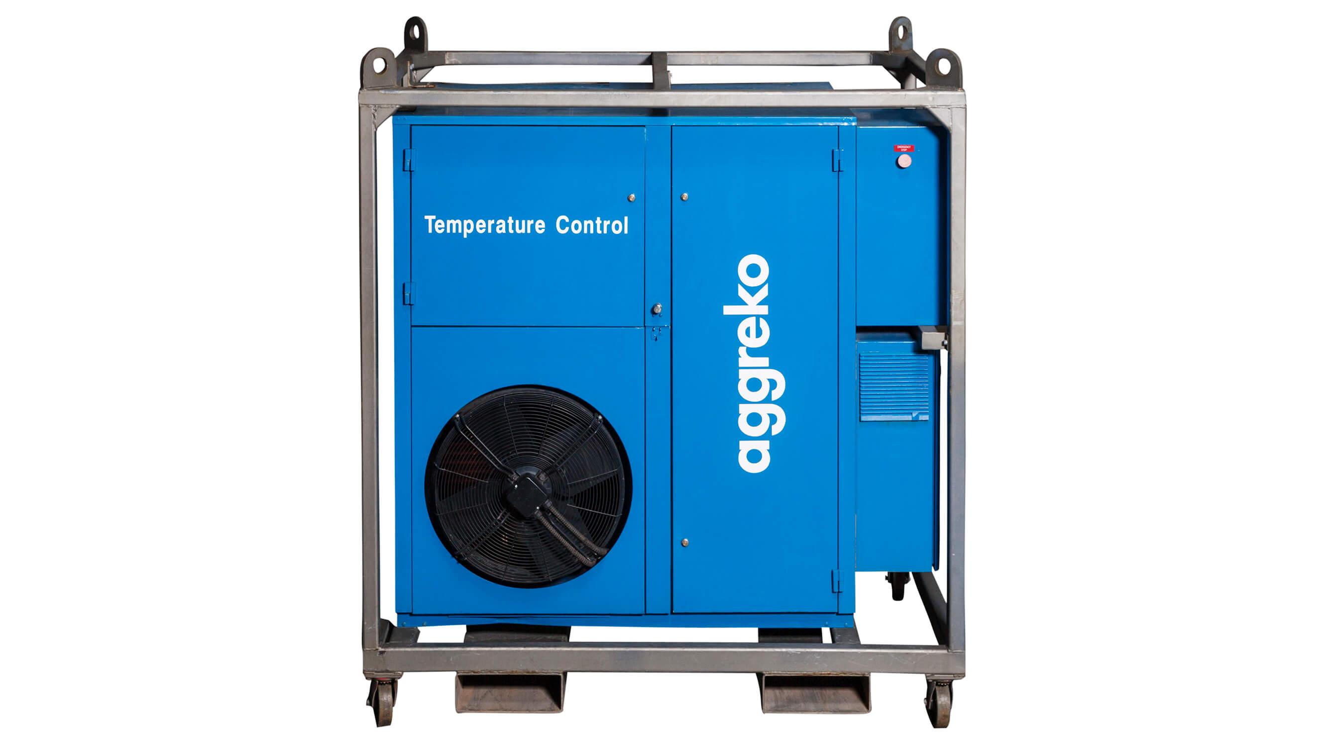 Air Conditioner Rental >> Air Conditioner Rental Aggreko