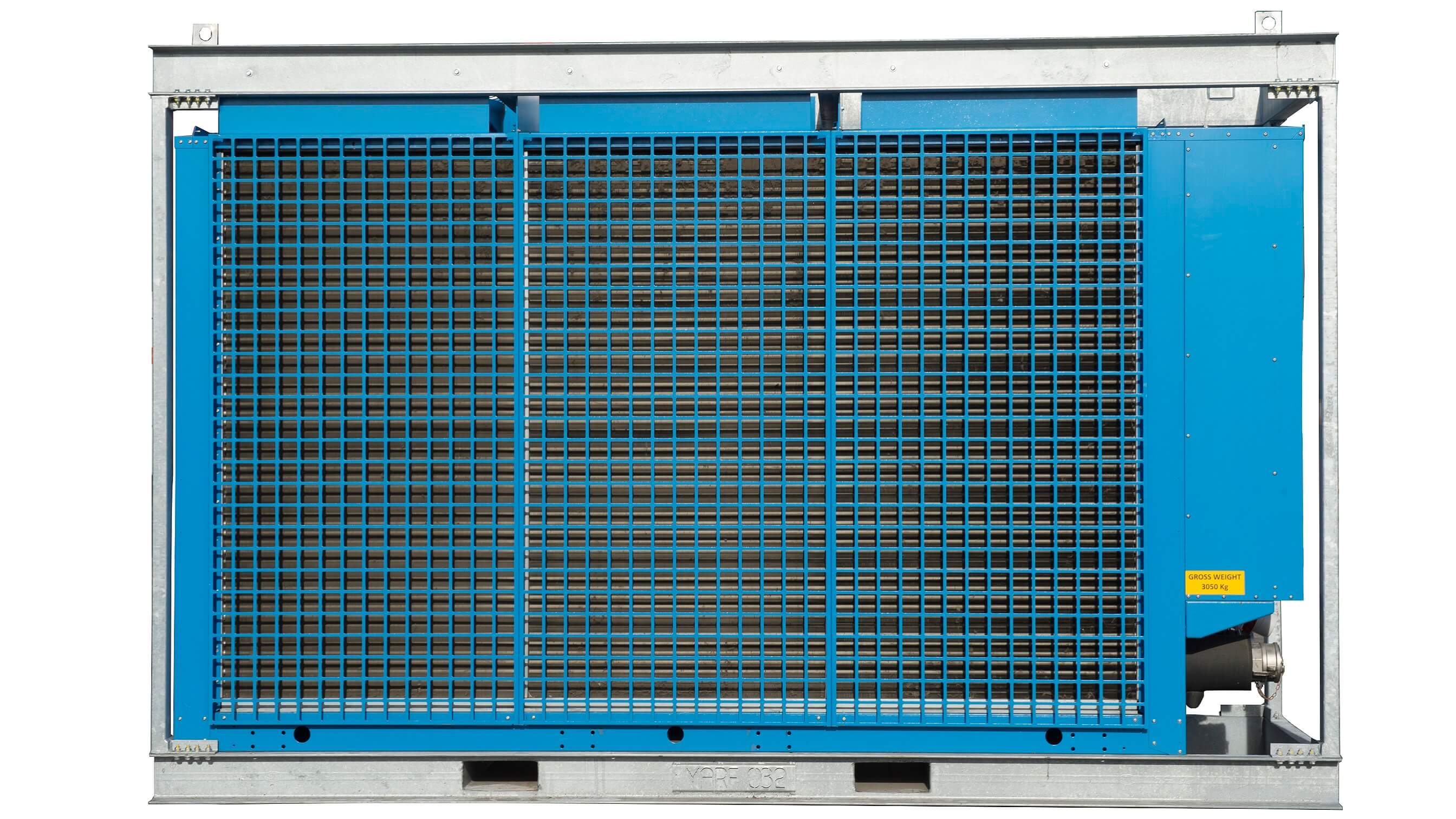 50 kW Low Temperature Chiller