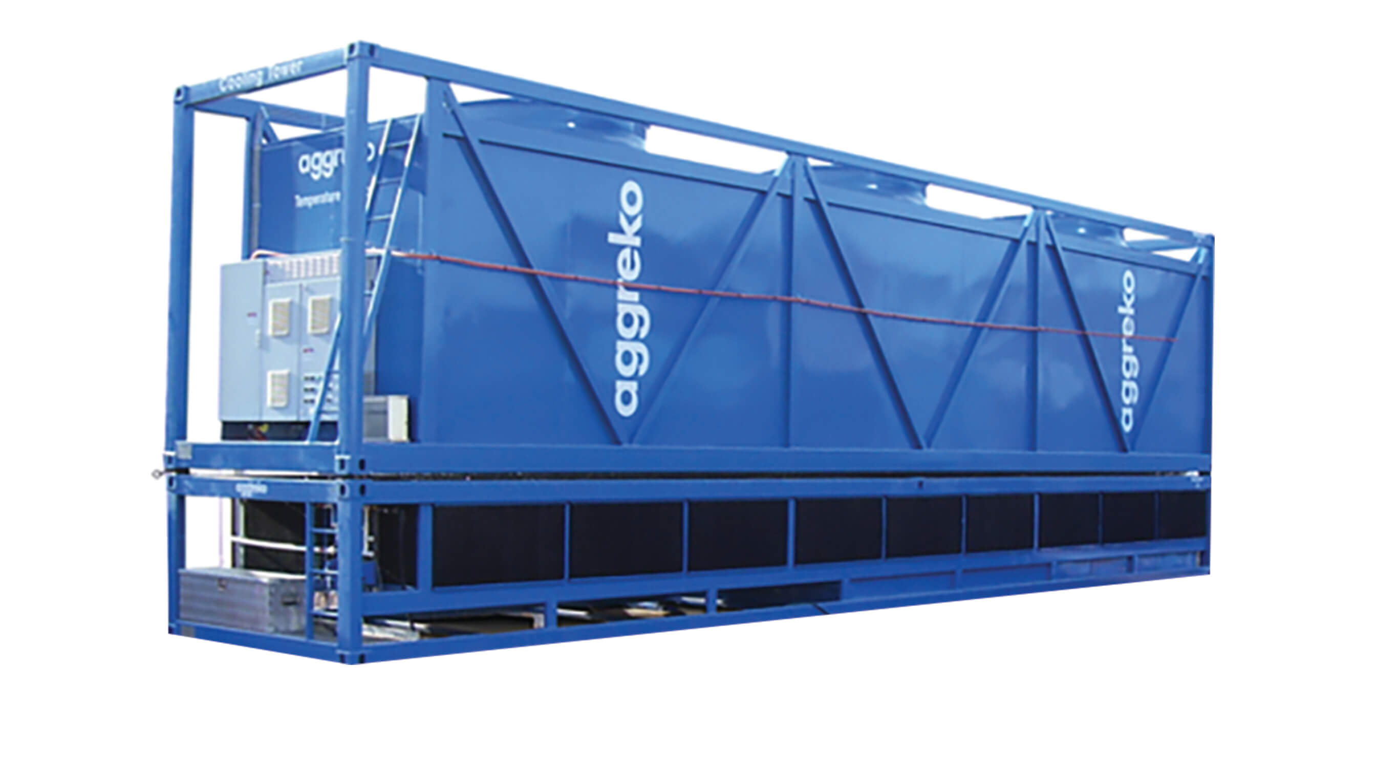 Cooling Tower 10000 KW