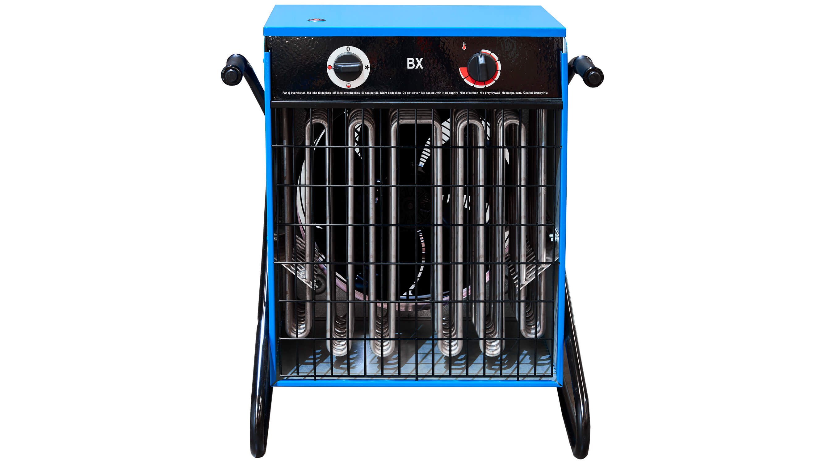 Electric Heater 30 KW