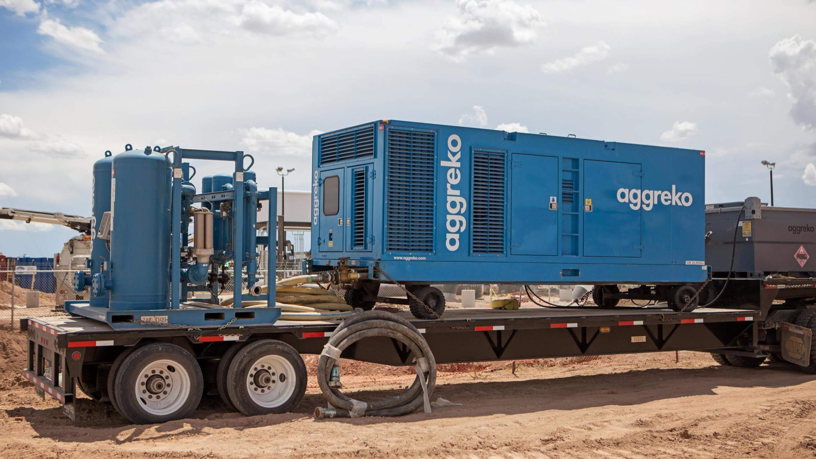 Oil Free Air Rentals Air Compressors Dryers And
