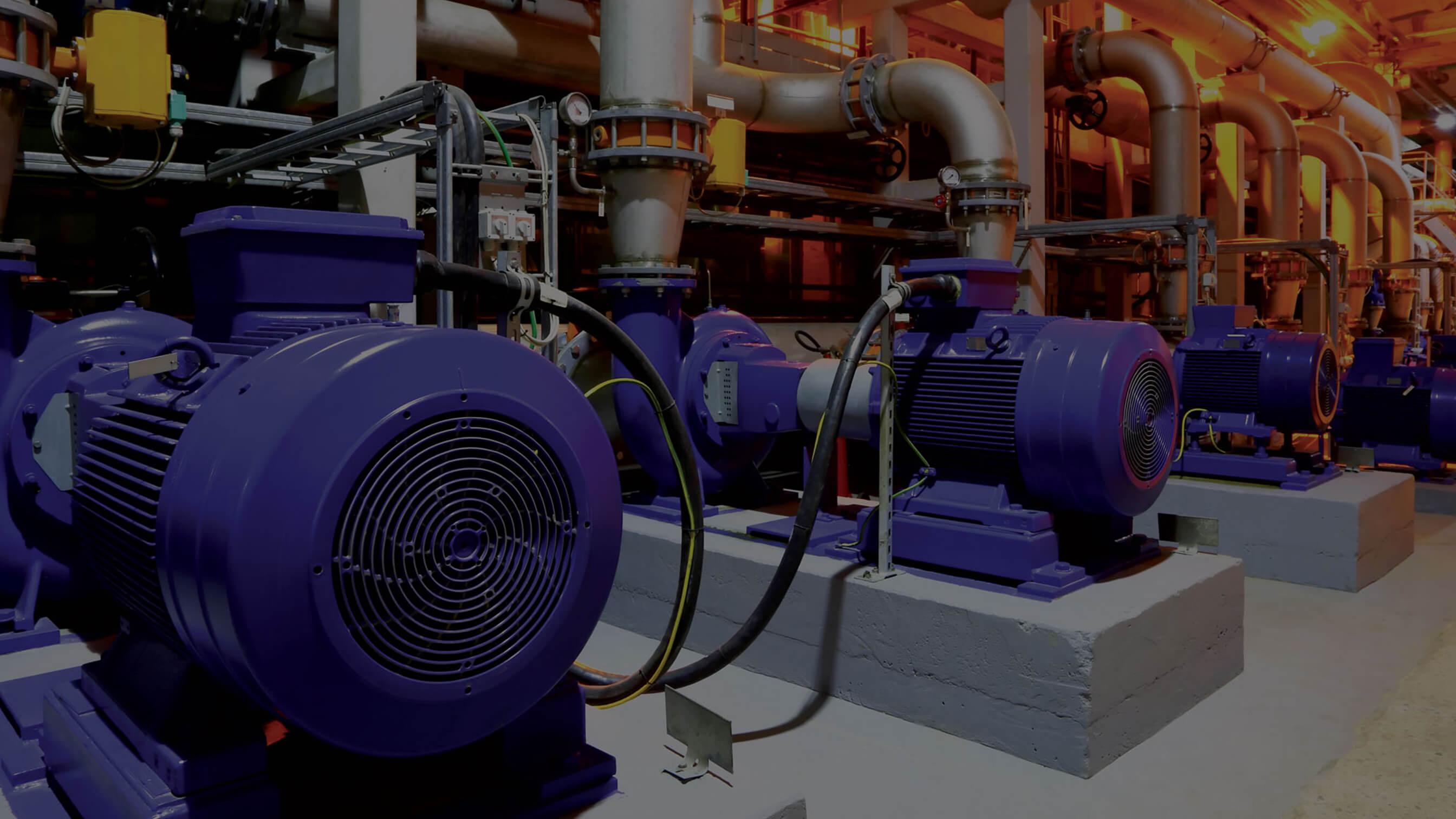 Mechanical Contracting | Construction Rental Equipment ...