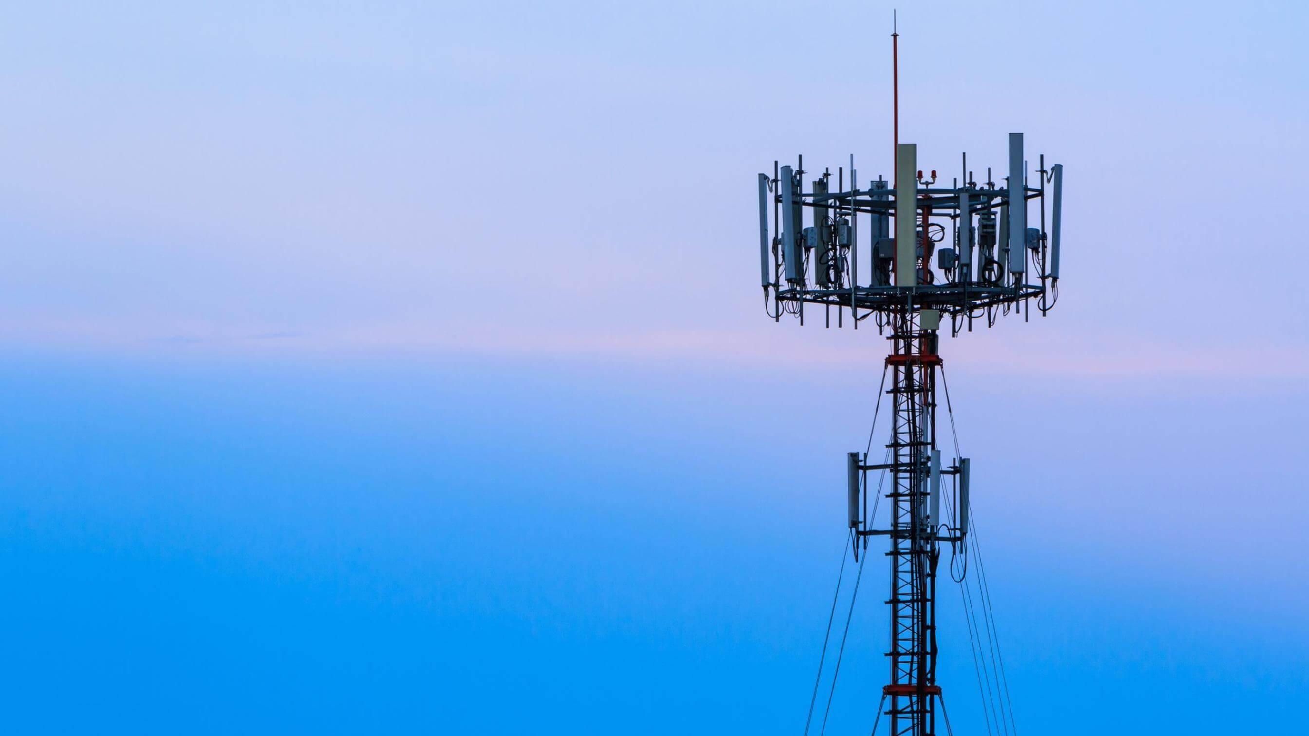 Telecommunications Aggreko