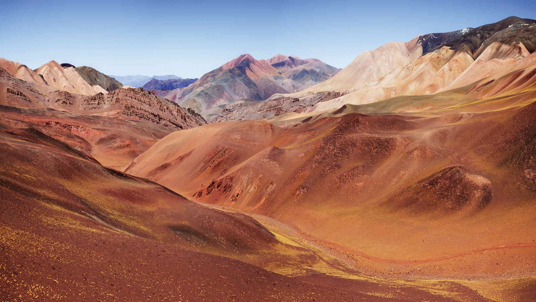 Hybrid solution in the Andes saves millions for mine